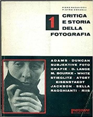 Critica e storia della fotografia