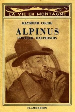 Alpinus, conteur dauphinois