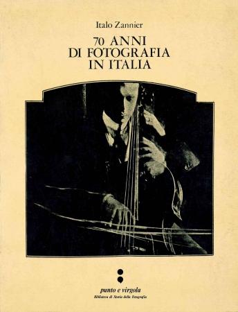 70 anni di fotografia in Italia