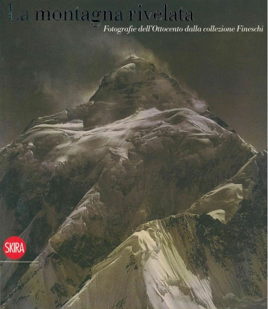 La montagna rivelata