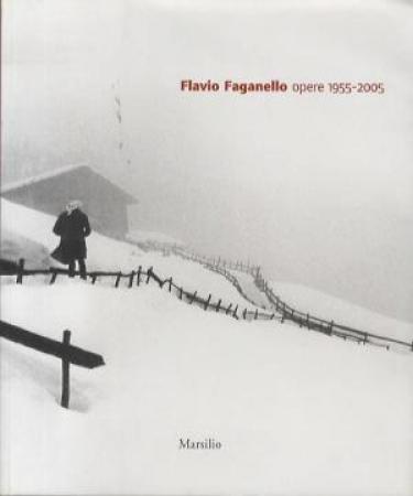 Flavio Faganello: opere 1955-2005