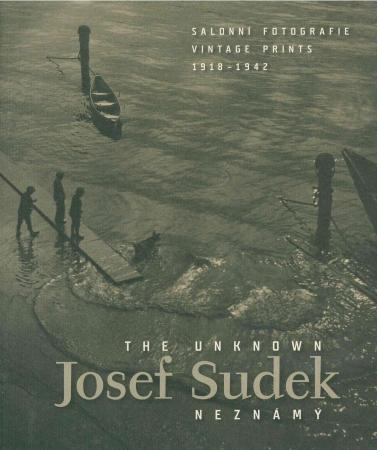 Josef Sudek neznámý