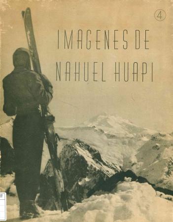 Imagenes del Parque Nacional Nahuel Huapí