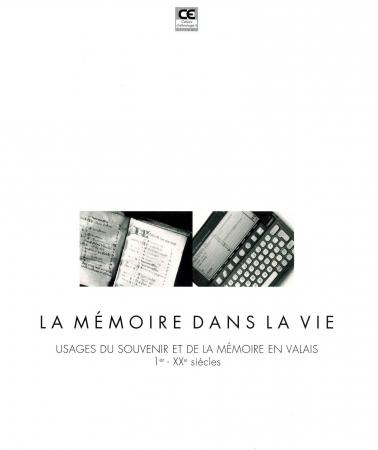 La mémoire dans la vie