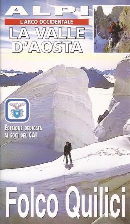 L'arco occidentale: la Valle d'Aosta