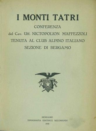 I monti Tatri