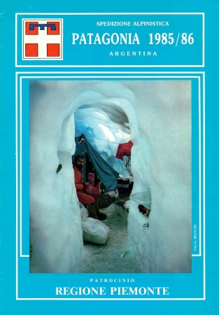 Patagonia 1985-86