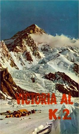Victoria al K2