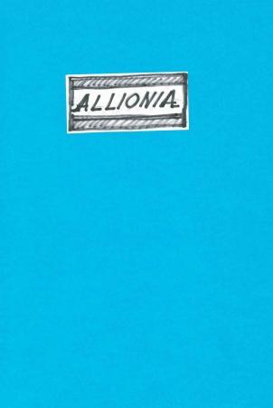 Allionia