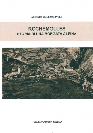 Rochemolles