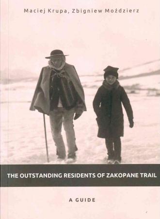 The outstanding residents of Zakopane trail