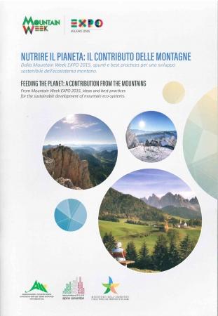 Nutrire il pianeta: il contributo della montagna
