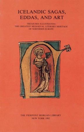 Icelandic sagas, eddas, and art