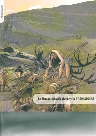 La Haute-Savoie durant la Préhistoire