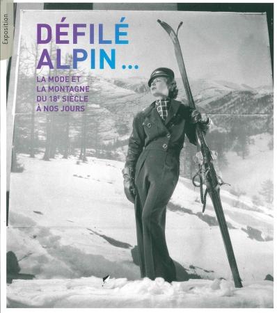 Défilé alpin