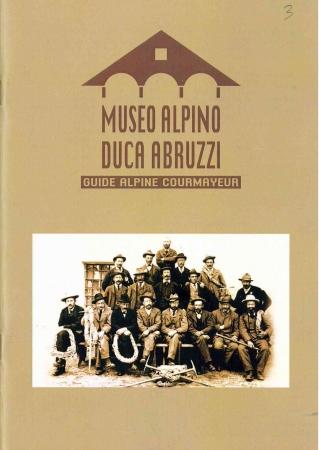 Museo alpino Duca Abruzzi