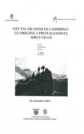 UET da 120 anni in cammino