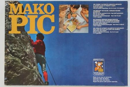 Mako Pic