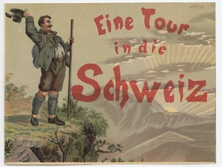 Eine Tour in die Schweiz
