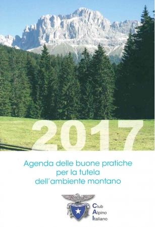 Agenda delle buone pratiche per la tutela dell'ambiente montano