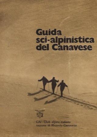 Guida scialpinistica del Canavese