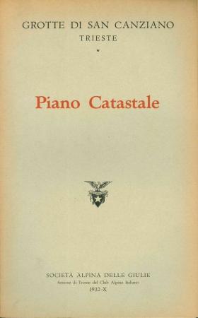 Piano catastale