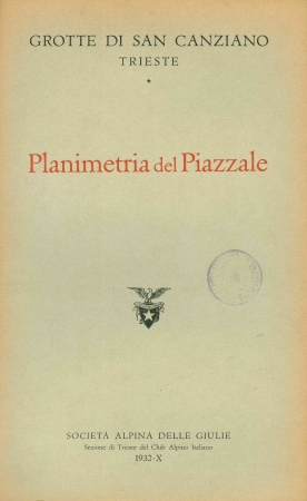 Planimetria del piazzale