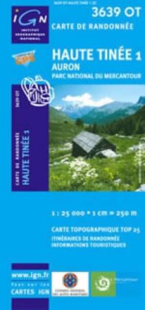 TOP 25 3639 OT, Haute Tinée 1