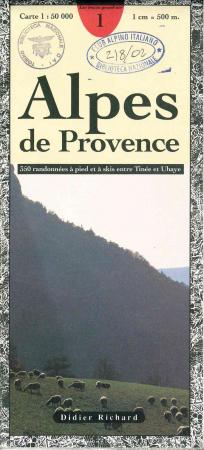 Alpes de Provence