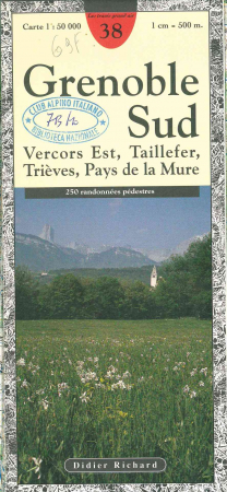 Grenoble sud