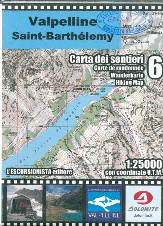 Valpelline, Saint-Barthélemy