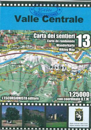 Valle Centrale
