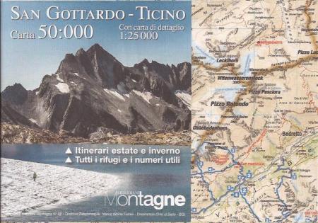 San Gottardo-Ticino