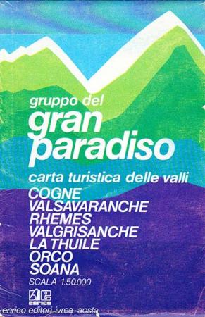 Gruppo del Gran Paradiso