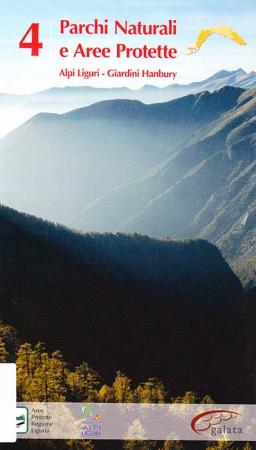 Parchi naturali e aree protette. 4: Alpi Liguri, Giardini Hanbury