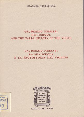 Gaudenzio Ferrari