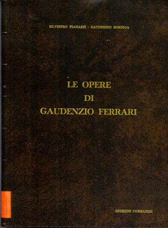 Le opere del pittore e plastificatore Gaudenzio Ferrari