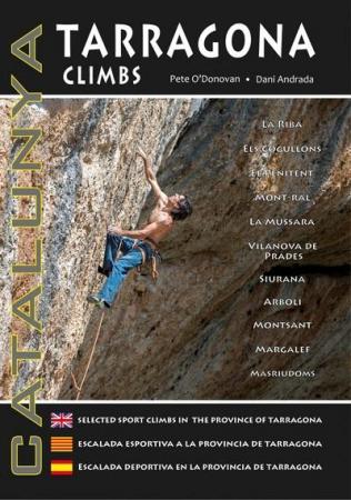 Tarragona climbs