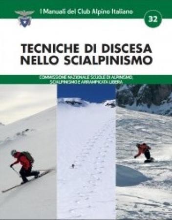 Tecniche di discesa nello scialpinismo