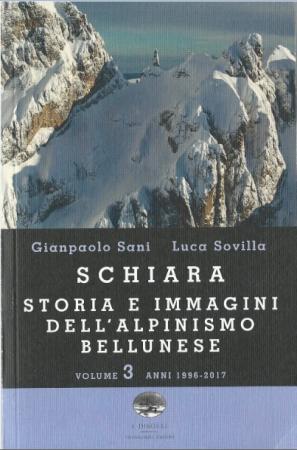 Volume 3: anni 1996-2017
