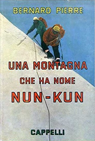 Una montagna che ha nome Nun-Kun