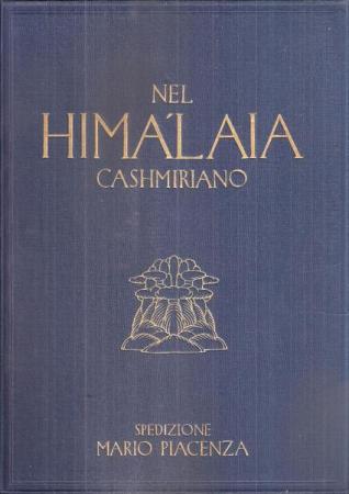Himalaia cashmiriano