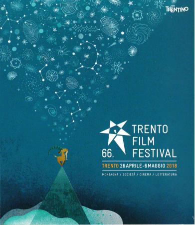 66. Trento Film festival