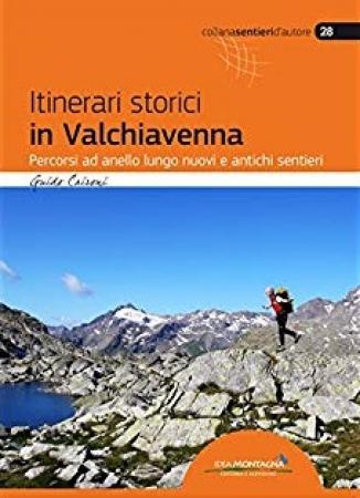 Itinerari storici in Valchiavenna