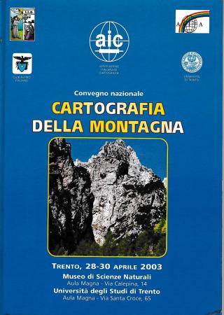 Cartografia della montagna