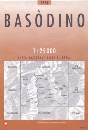 Basòdino