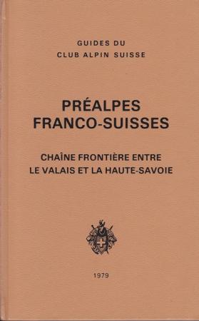 Préalpes Franco Suisses