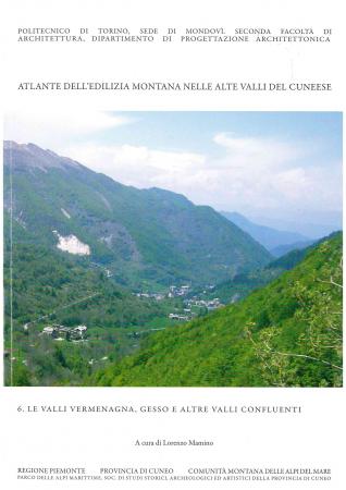 6: Le valli Vermenagna, Gesso e altre valli confluenti