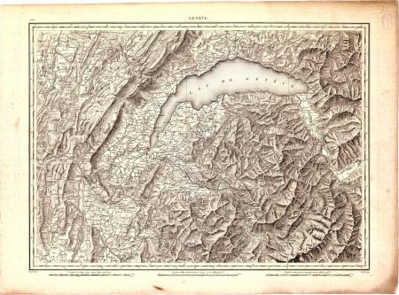 Genève : *F.lle 1
