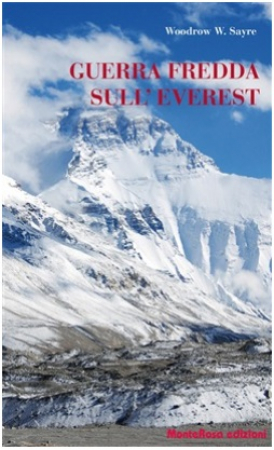 Guerra fredda sull'Everest